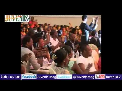 EXCUSE ME LAUGH (Season 4) Part 3 (Nigerian Music & Entertainment)