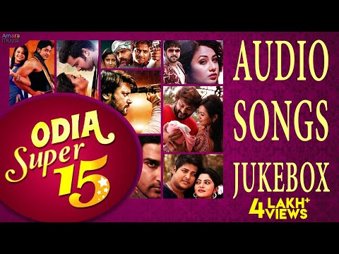 Video Odia Super 15 | Nonstop Top Odia Songs from movies like Baby , Bye Bye Dubai , Agastya and more download in MP3, 3GP, MP4, WEBM, AVI, FLV January 2017