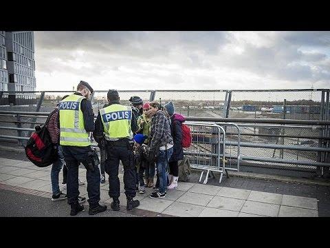 Σουηδία: Συνοριακοί έλεγχοι μετά από δύο δεκαετίες