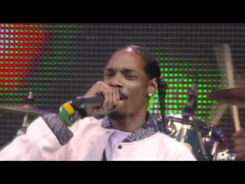 Snoop Dogg Live 8