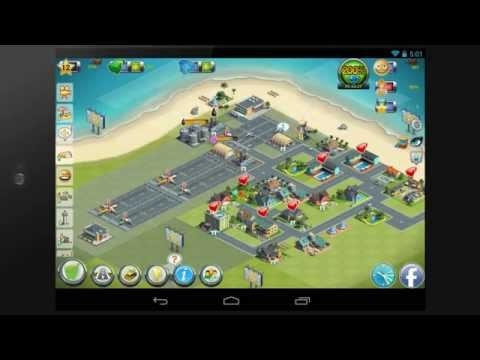Video of City Island: Airport 2