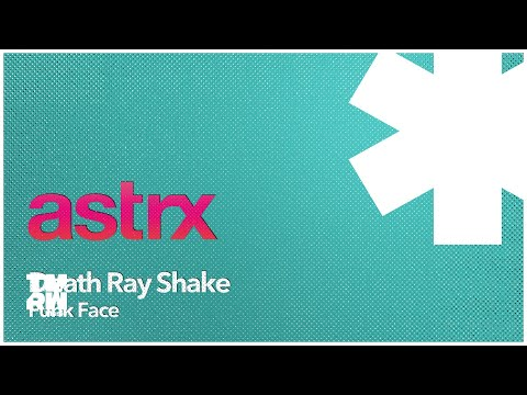 Death Ray Shake - Funk Face (Radio Edit)