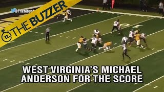 This flippin' TD is flippin' great by @The Buzzer