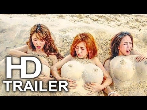 GIRLS VS GANGSTERS 2018 Trailer #1 - Hangover Comedy Movie HD