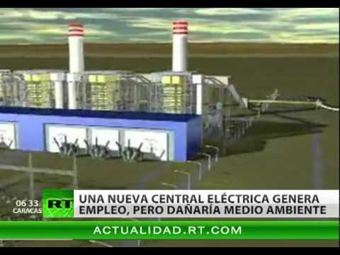 Empleo y Ecología Dilema Al Sur De Argentina