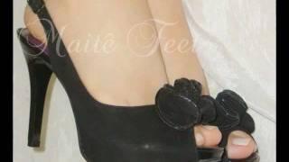 Maitê Feet.wmv