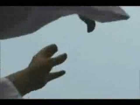 EL ARREBATAMIENTO DE CRISTO -  pelicula completa 10 minutos