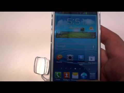 Samsung Galaxy Express - smartfon z średniej półki