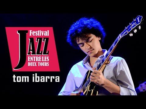 Tom Ibarra quartet @ Festival Jazz entre les deux Tours 2016 – Tab N.2