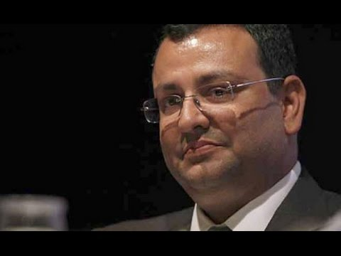 Tata Sons Slaps Legal Notice On Its Ousted Chairman Cyrus Mistry: Here's Why