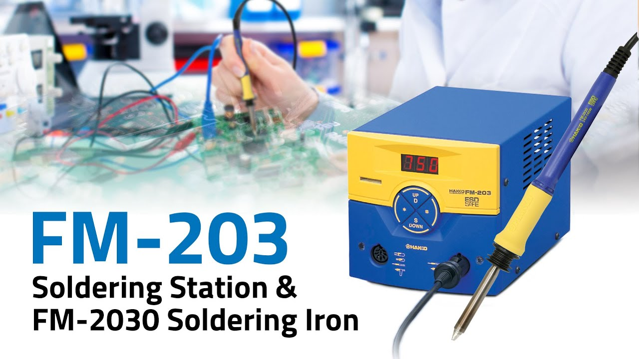 FM-203 How To Check FM-2030 Readiness