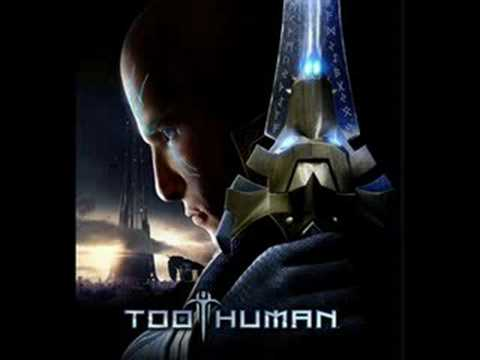 Too Human OST: Hall of Heroes - Action 1