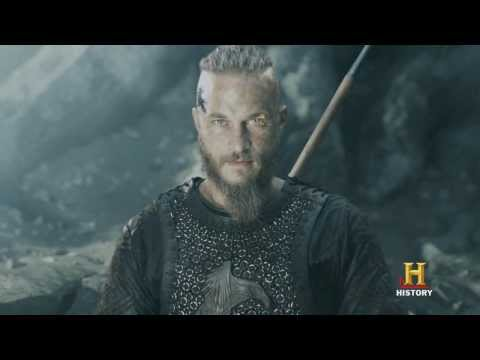 Vikings Commercial (2013 - 2014) (Television Commercial)