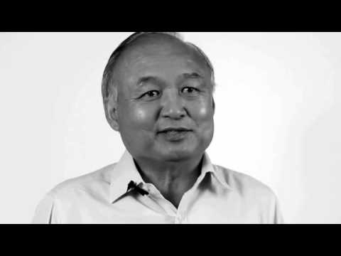"G. Raymond Chang Canadian Business Magazine's ""Portraits in leadership"" video"