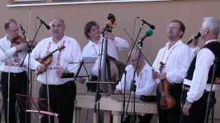 Video Karel Hegner a CM A. Smutného - Ve Staré Břeclavi na hrázi