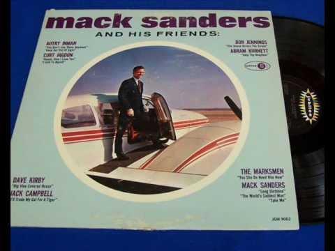 Mack Sanders
