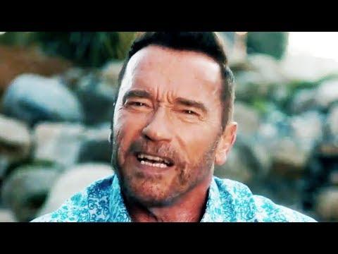 Killing Gunther Trailer 2017 Arnold Schwarzenegger Movie - Official