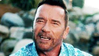 Nonton Killing Gunther Trailer 2017 Arnold Schwarzenegger Movie - Official Film Subtitle Indonesia Streaming Movie Download