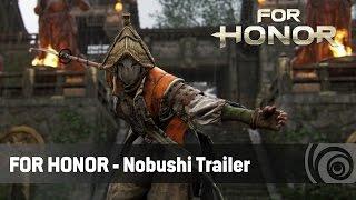 Trailer Nobushi - SUB ITA