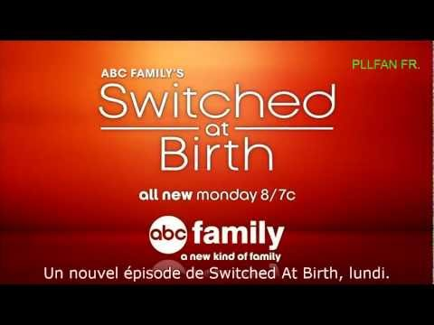 Switched At Birth 1.28 (Preview)
