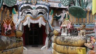 Roi Et Thailand  city photos : Wat Pa Non Sawan - Roi Et, Thailand