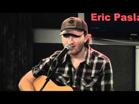 Eric Paslay – Never Really Wanted