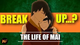 Video The Life of Mai: What Happened After the Series? (Avatar Explained) MP3, 3GP, MP4, WEBM, AVI, FLV Maret 2019