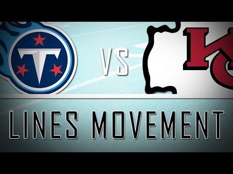 Free NFL picks: Titans vs. Chiefs Odds Report