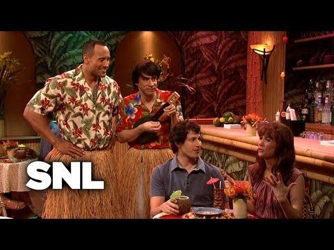 Hawaiian Hotel - SNL