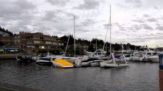 Kirkland (WA) United States  city photos gallery : Woodmark Hotel, Carillon Point, Kirkland, WA, United States