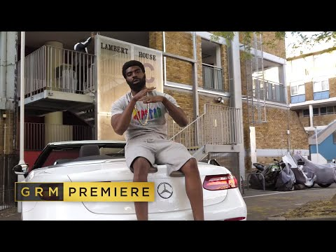 Mental K – They Forgot [Music Video] | GRM Daily