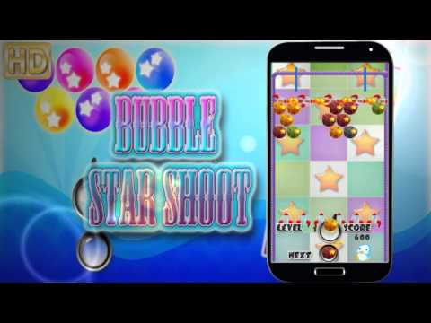 Video of Bubble Star Shoot FREE