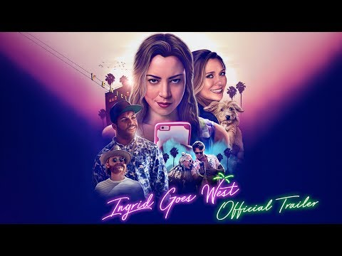 Ingrid Goes West (Trailer)