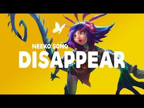 Instalok - Disappear
