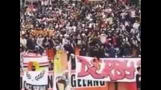 Suporter PPSM saat Away Ke kandang PERSIKAMA Magelang Mp3