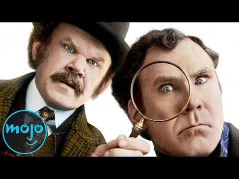 Top 10 Worst Comedy Movies of the Last Decade