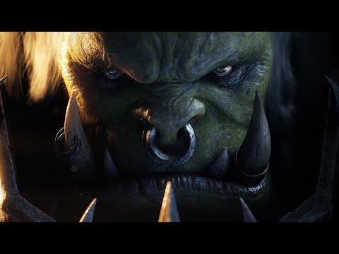 [SPOILER] Une vie, un destin : Saurcroc (VF)   World of Warcraft
