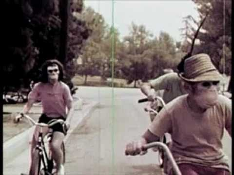 Outside - music: Cults - Go Outside Video: One Got Fat look it up. dig it. don't be a douche.