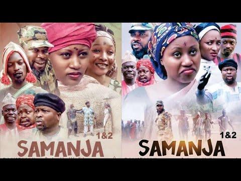 SAMANJA 1&2 LATEST HAUSA FILM WITH ENGLISH SUBTITLES