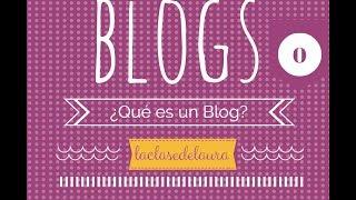 curso gratis online de Blogger 2014