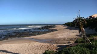 Jeffreys Bay South Africa  city images : WATERFALLS & SURFING IN JEFFREYS BAY, SOUTH AFRICA