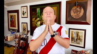 """Canto a la conciencia: Diosdado Gaitán Castro lanza """"Plegaria de amor"""""""