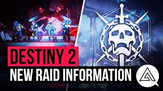 In this Destiny 2 video we talk about the 'Raid 5' release window, the theme of the raid, static weapon rolls and more.If you enjoyed the video, don't forget to leave a LIKE and COMMENT down below. SUBSCRIBE for daily gaming videos!SOURCES:http://uk.ign.com/articles/2017/07/03/destiny-2-all-the-newest-details-in-one-place-a-ign-firsthttp://mashable.com/2017/06/29/destiny-2-loot-grind/#eEfjmwRxIgqshttp://multiplayer.it/articoli/185450-destiny-2-destiny-2-come-superare-gli-errori-del-passato-e-prepararsi-alla-splendida-versione-pc.htmlhttps://gamerant.com/destiny-2-raid-theme/► Subscribe to my second channel: https://www.youtube.com/c/Arekkz► Follow me on Twitter: http://www.twitter.com/Arekkz►Join the Arekkz Gaming Discord: https://discord.gg/NvSVGYK► Follow me on Twitch:http://www.twitch.tv/ArekkzGaming► Follow TwoSixNine on Twitchhttps://www.twitch.tv/twosixnine► Like Arekkz Gaming on Facebook: http://www.facebook.com/ArekkzGaming► Follow me on Instagram:https://instagram.com/arekkz/Check out the HyperX Headset I use:https://www.amazon.co.uk/gp/product/B01CZX6U3U/ref=as_li_tl?ie=UTF8&camp=1634&creative=6738&creativeASIN=B01CZX6U3U&linkCode=as2&tag=arekgami-21
