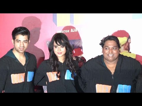 Trailer Launch Of Ganesh Acharya S 'Hey Bro' With Govinda, Mika Singh & Prem Chopra