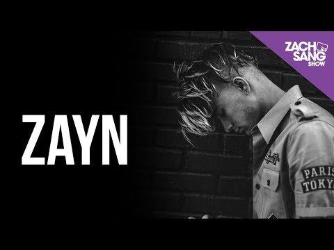 gratis download video - Zayn-Malik-Talks-Let-Me-New-Album--Tattoos