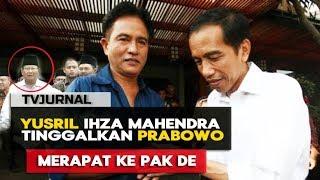 Video BOCOR ! Yusril Pilih Tinggalkan Prabowo ! Pak De Semakin Kuat ... MP3, 3GP, MP4, WEBM, AVI, FLV Oktober 2018