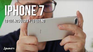 Esto es lo que nos gusta y lo que no de iPhone 7