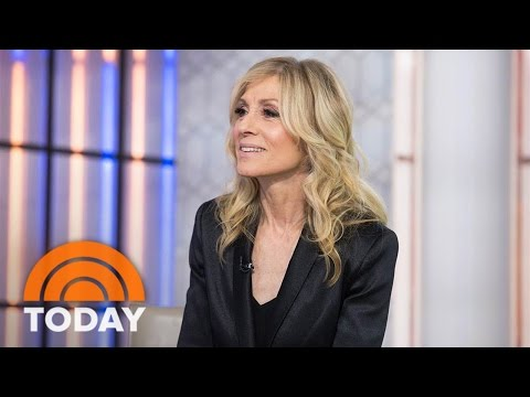 Judith Light Talks About 'Transparent' And Her Latest Award | TODAY