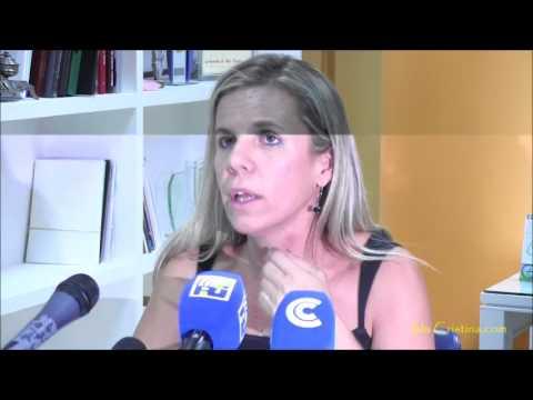 Rueda de prensa del Equipo de Gobierno de Isla Cristina sobre el Pleno Orgánico