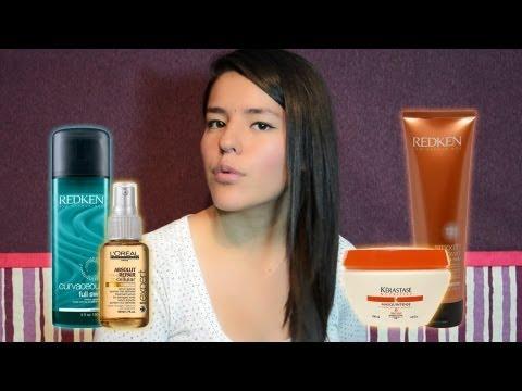 ¿Cómo cuidar el cabello maltratado? 12 productos y opciones diferentes para cuidar el cabello